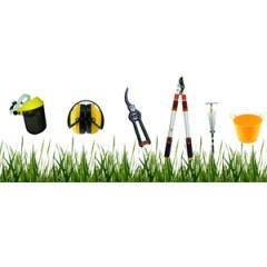 utensili ed accessori da giardino