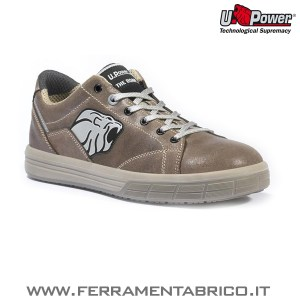 SCARPE ANTINFORTUNISTICHE UPOWER SAVANA