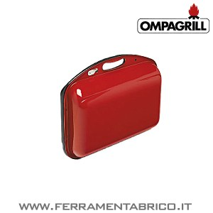 BARBECUES OMPAGRILL 30099