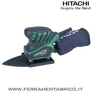 LEVIGATRICE HITACHI SV12SH