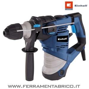MARTELLO TASSELLATORE EINHELL BT-RC 1600