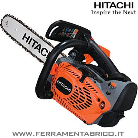 MOTOSEGA HITACHI CS33EDT35  Ferramenta Brico