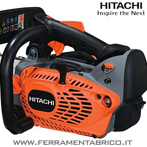 MOTOSEGA HITACHI CS33EDT-35