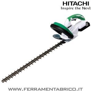 TAGLIASIEPI HITACHI CH 18DSL