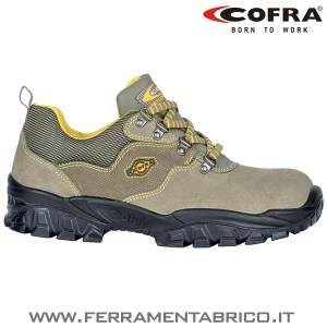 SCARPE ANTINFORTUNISTICHE COFRA NEW ADIGE
