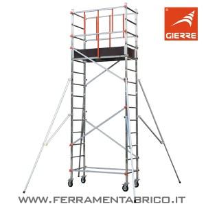 TRABATTELLO TA900 GIERRE