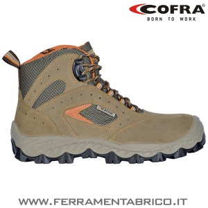 SCARPE-ANTINFORTUNISTICHE-COFRA-NEW-IONIAN