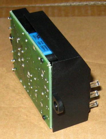 Scheda elettronica per Press control Genyo 8A Lowara