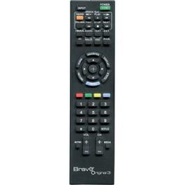 TELECOMANDO ORIGINAL 3 TV SONY BRAVO