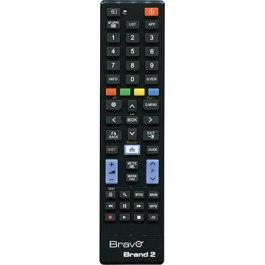TELECOMANDO BRAND2 TV LG BRAVO