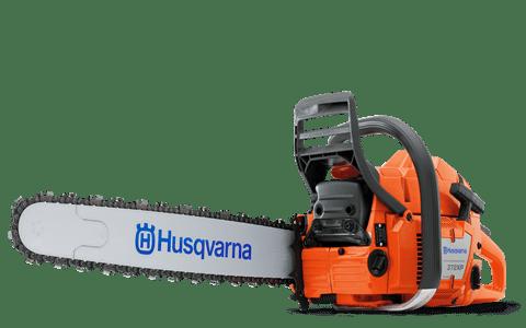 HUSQVARNA 372XP