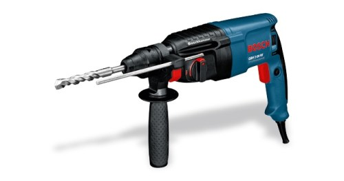 Trapano Tassellatore Bosch GBH 2-26RE Professional