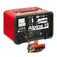 Caricabatterie ALPINE 15 230V 12-24V