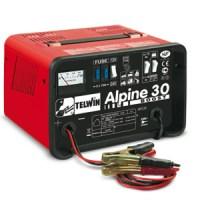 Caricabatterie ALPINE 30 BOOST 230V 12-24V