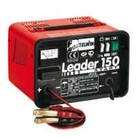 Caricabatterie  LEADER 150 START 230V 12V