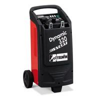 Caricabatterie DYNAMIC 320 START 230V 12-24V