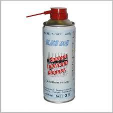 Blade Ice Olio lubrificante Moser