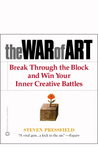 war-of-art