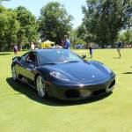 F430 Ferrari Aficionado