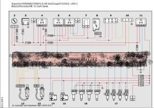 F430 Texa Navigator Diagnostic system  Ferrari Life