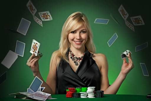 オンラインカジノというギャンブルの良さ