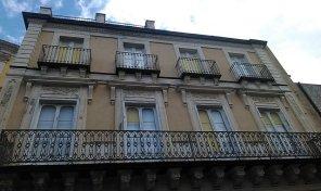 RG 129 – Palazzo Storico nel Cuore del Barocco di Ragusa Ibla