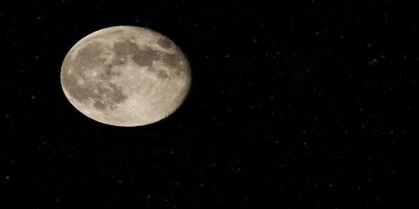 El comienzo de Semana Santa lo marca el calendario lunar