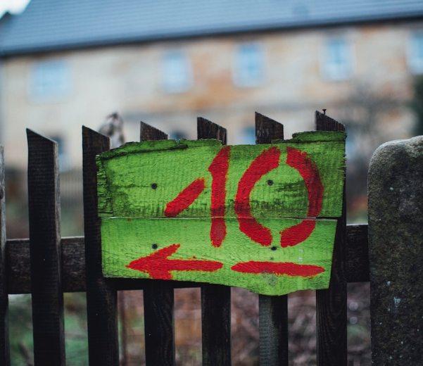 10 el número de la excelencia