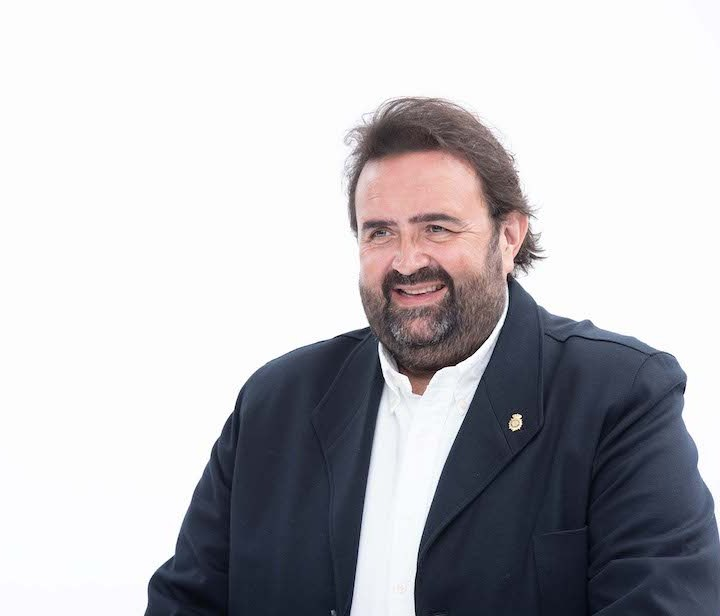 Sobre mi - José A. Ferreira Dapía