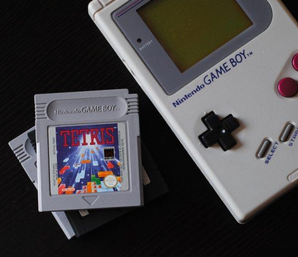 videojuegos y tecnología
