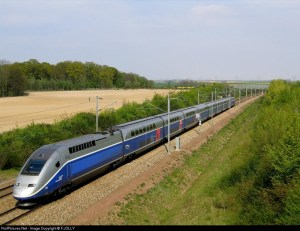 RailPictures.Net Photo: 254 SNCF TGV Duplex Series 29000 at Paris, France by F.JOLLY