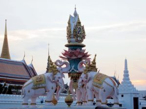Off the Beaten Track in Bangkok