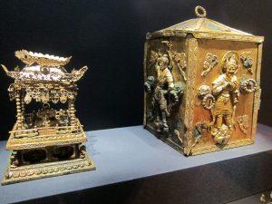 Exploring Asian Culture at the National Museum of Korea