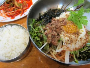 Say Kimchi: The Best Meals We Ate in Korea