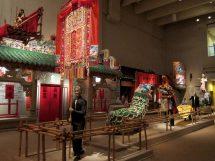Hong Kong Museum Of History Life