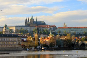 My Favorite Prague Attractions