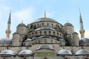 40 Photos That Will Make You Want to Visit Istanbul in Winter
