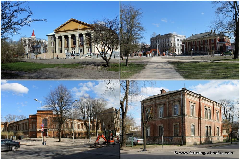 Jelgava Latvia