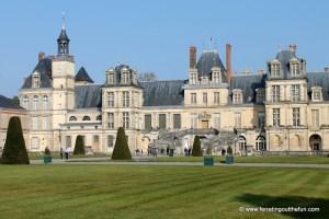 Why You Should Visit the Chateau de Fontainebleau