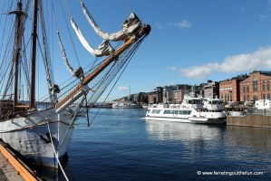 72 Hours in Oslo, Norway