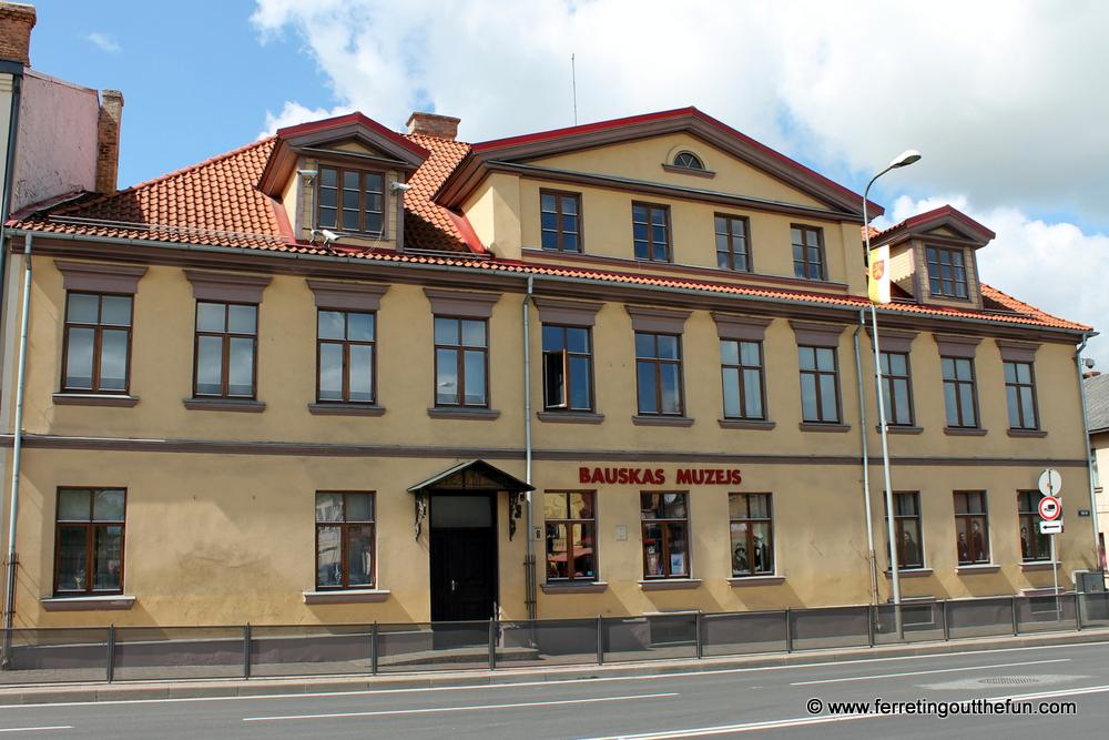 Bauska Museum