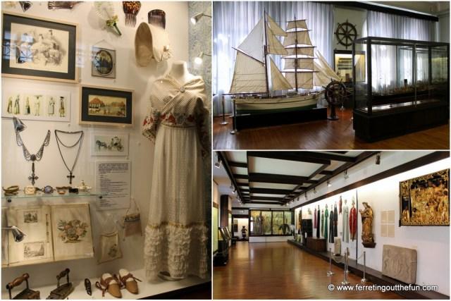 History of Riga Museum