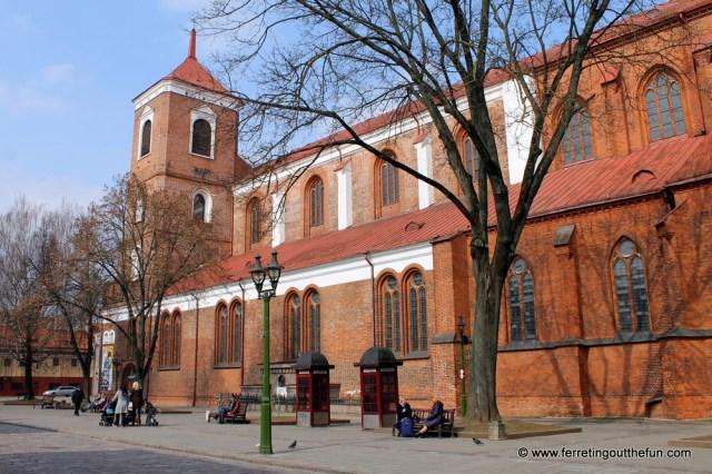 Kaunas Cathedral