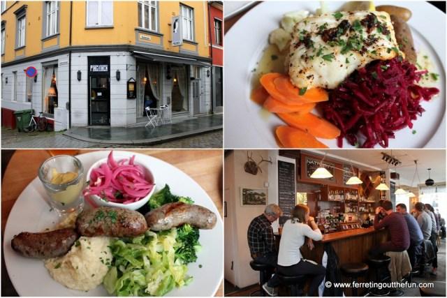 Bergen Pingvinen Restaurant