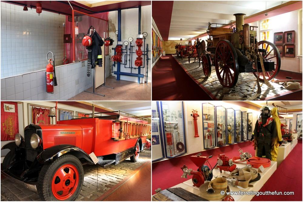 latvian-fire-fighting-museum