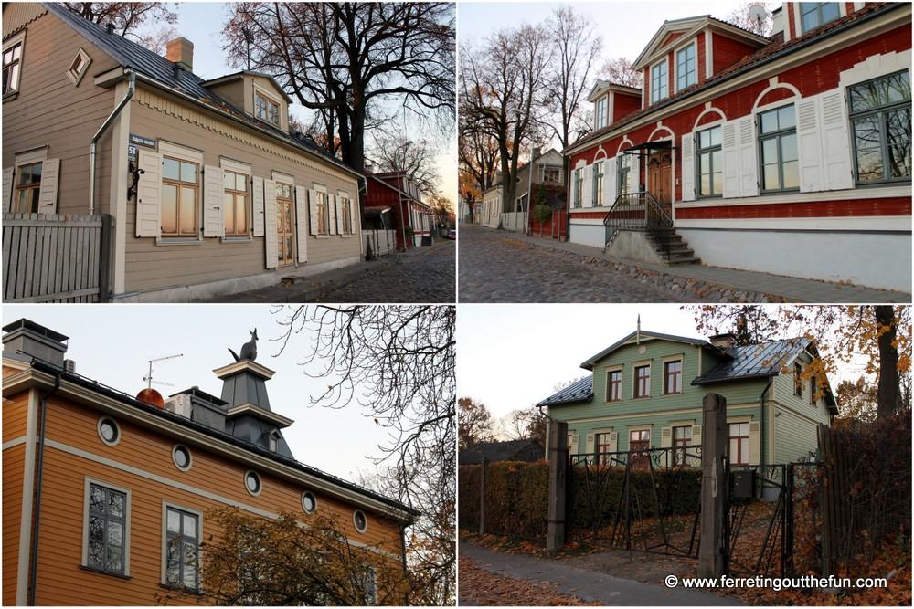riga-kipsala-architecture