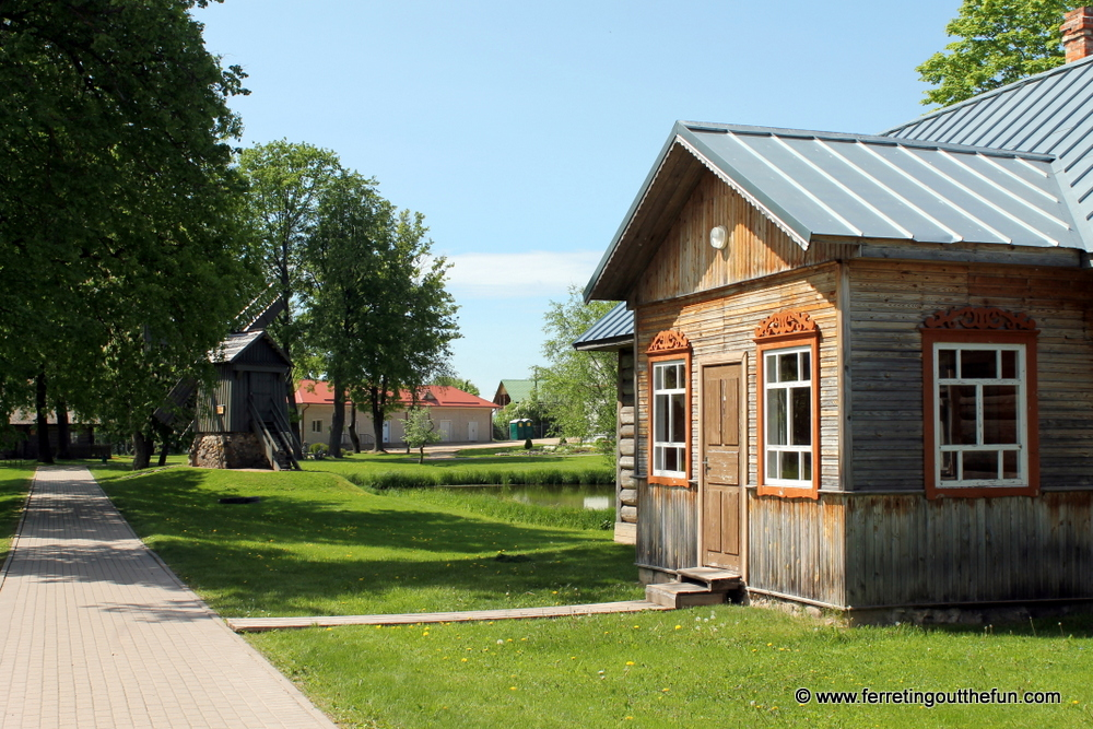 Ludza Local History Museum