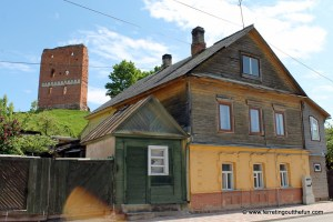 Road Tripping Latvia: Daugavpils to Ludza