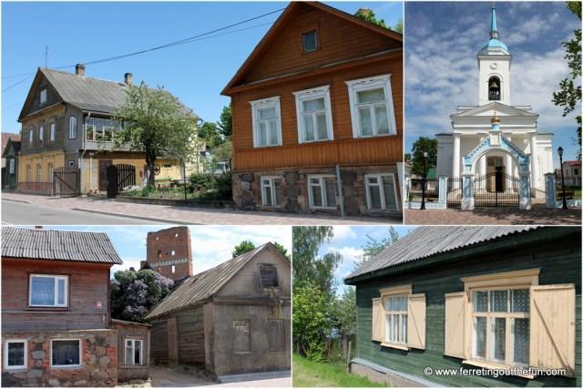 Ludza Latvia