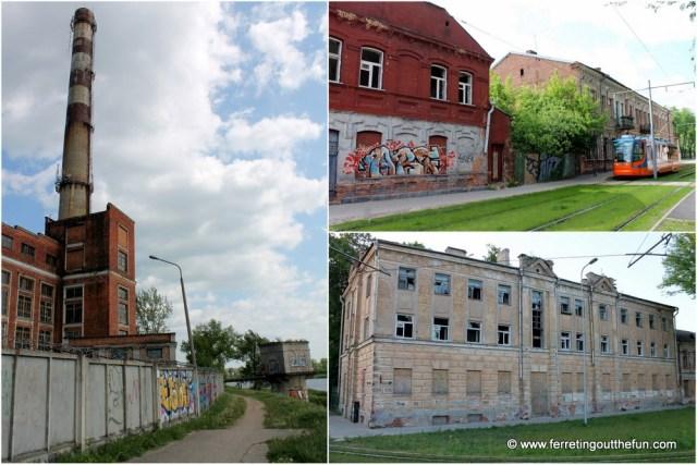 Daugavpils Latvia